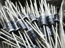 Wholesale Rectifier diode N5404 IN5404 A V genuine original big chip
