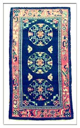 Wholesale Antique Rugs From Tibet Handmade and natural color All Wool