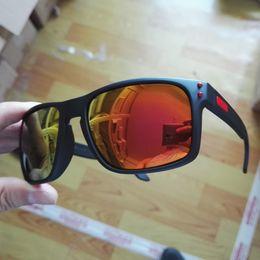 Wholesale 2016 O Brand Holbrook New Top Version Sunglasses TR90 Frame Polarized Lens UV400 Sports Sun Glasses Fashion Trend Eyeglasses Eyewear