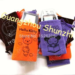 Wholesale Packet Protection for Gameboy Advance Protecting Bag for GBA SP for GBC Console