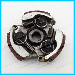 Wholesale Stroke complete alloy clutch pads springs for cc cc gas minimoto pocket bike mini dirt bike crosser quad atv motorcycle