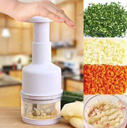 Wholesale 2016 New Arrival Top Quality Stainless Steel Kitchen Pressing Vegetable Onion Garlic Chopper Cutter Slicer Peeler Dicer