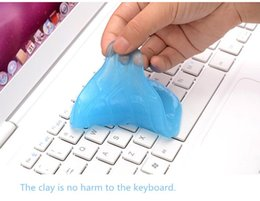 Magical Almighty Computer Notebook Keyboard Clean Glue Dust-cleaner for Computers Phones Household Goods