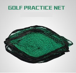 Wholesale Outdoor driving range golf practice net in the net net net fence outside golf