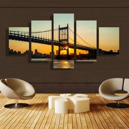 5p modern Home Furnishing HD picture Canvas Print art wall of the sitting room children room decoration theme -- Beautiful pictures#013