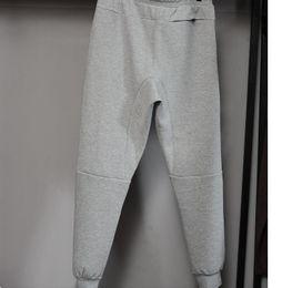 Wholesale Hot Tech Fleece Sport Pants Space Cotton Trousers Men Tracksuit Bottoms Man Jogger Tech Fleece Camo Running pant Colors