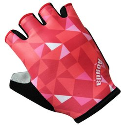 2016 Pro GEL Pad Ciclismo Gloves Mans Bike Sports GLOVES
