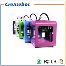 Super mini 3d printer Printing size 85*80*94mm High Quality Precision touch Screen 3d Printer kit with 1.75mm pla Filament 1GB SD card