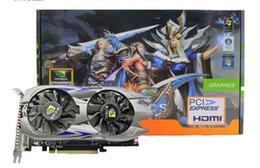 Wholesale New factory GTX780TI G DDR5 standalone desktop HD game graphics card pci e x
