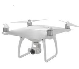 Promotion drones de caméras aériennes 2017 Cadeau de Noël Phantom 4 caméra drone avec 4K caméra + 3 axes cardan FPV quadcopter professionnel Photographie aérienne UAV