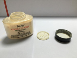 Wholesale Hot sale Ben Nye LUXURY POWDER POUDER de LUXE Banana Loose powder oz g