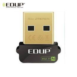 Wholesale EDUP EP N8508GS Mbps Wireless Mini USB Wifi Adapters Realtek RTL8188CUS M Network Card n g b