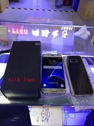 Desbloqueado S8 borde de 5,5 pulgadas 1: 1 Quad Core 3G Smartphone 1 GB de RAM 8 GB de memoria ROM del teléfono celular Octa Core 3 GB RAM 64 GB ROM 4G LTE DHL Free desde teléfono celular 3g wcdma fabricantes