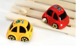 toys for children model car Clockwork educational