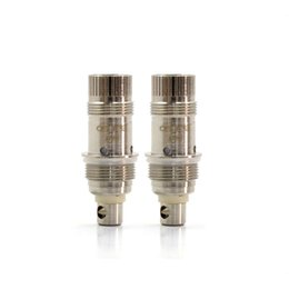 Wholesale - Original Aspire Replacement 1.6 ohm 1.8 ohm Coil Aspire Nautilus BVC Coil E Cig Replacement coil for Aspire Nautilus Atomizer