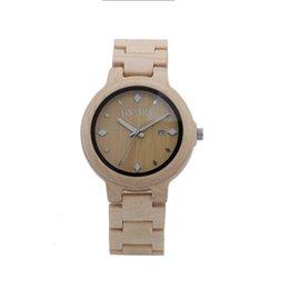 GNART natural bamboo watch man watches woman watches Fashion watches Casual watch Quartz watch