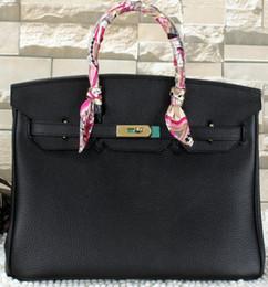 women tote bag shoulder handbag Hollywood lady hot saling purse BE UK France CA wallet Togo Epsom genuine leather bag Paris US EUR