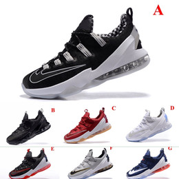 Wholesale Mens New color XI Forging Iron James Basketball Shoes Low Air Retro s XI Basketball womens Training Sneakers cheap price