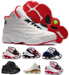Basketball Shoes Retro 13 Dmp Men Women Red Air Retros 13s Xiii Low Men's Women's Sport Femme Homme China Replica Sneakers Shoes Sale