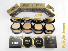 Wholesale 2016 new best selling brand make up kylie jenner face powder high quality kit kylie color