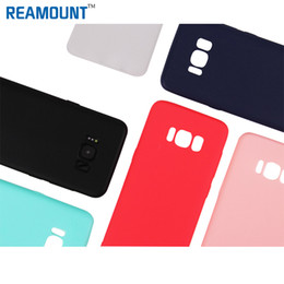 Wholesale For Samsung S8 Plus Soft TPU Phone Case Phone Back Shell for Samsung S8 High Quality Full Anti-shock Phone Case