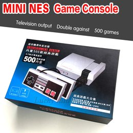 TV Game Player Famille Classic Gaming USB Controller Gamepad avec Retail Box Game Pad pour Nintendo NES Windows PC Mac à partir de fabricateur