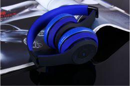 Wholesale B Logo Bluetooth Headset TM019 Wireless Headphone With Microphone TM Bluetooth Earphones