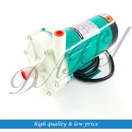 Wholesale MP RZ Magnetic Drive Pump In Chemical Industry Food magnetic non leakage home brewing