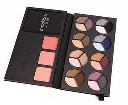 Models Eye Makeup 27 Colors Photo Op Mega Palette Matte Waterproof Eyeshadow Palette Best Eyeshadow Palettes