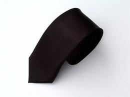 Slim Skinny Tie Mens Tie Necktie Neck TIE 50pcs lot mixed design color #1312