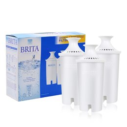 Wholesale Brita Water Filter Advanced Replacement Water Filter for Brita Infinity Smart Pitcher Replace every Gallons Pack