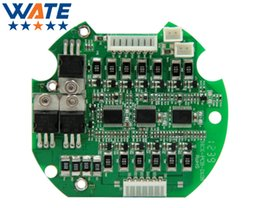 Wholesale S V Lithium Ion Water Bottle electric bike battery BMS V Protection circuit board with A Constant current