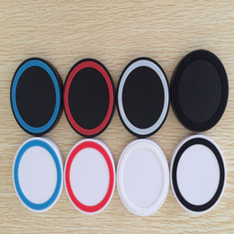 Q5 Qi Wireless charger Power Pad Charger for smart phone,mobile phone,android phone
