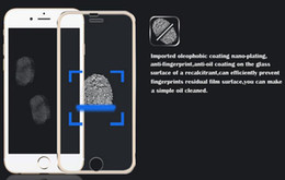 Wholesale New Products Ultra Thin MM D Surface Ace Process Full Cover Tempered Glass Screen protector for Iphone plus
