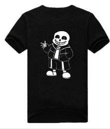 Wholesale Best Seller Nightmare Before Christmas Gildan Black Men T shirt Cotton Men T shirt U3767929 Unique Design