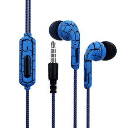 2016 New style 3.5MM Universal IN-Ear headphones JY-305 Earphone with MIC Earphones Mobile Headset for Android&IOS Cellphone
