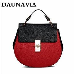 Brand Women Messenger Bags Ladies Summer Small Bags For Women Leather Handbags Vintage Women bag Shoulder Bags tote ND003