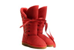 Wholesale Best Sell Boots High Quality AUS Brand Women s Classic Boots Womens Boots Snow Boots Winter Boots EU