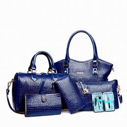 La nueva impresión caliente de las señoras 2016 del envío libre debe empaqueta los bolsos de Crossbody de la bolsa de Messeager del bolso de mano de los bolsos de la manera 2 diseños 4 colorea el bolso barato SD-2123 desde monederos de las señoras libres proveedores