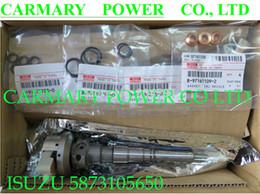 Original Fuel Injectors 8982457530   8-98245753-0 for Trooper 3.0 4JX1 8-97192596-3 8971925963 8971925963 5873105650