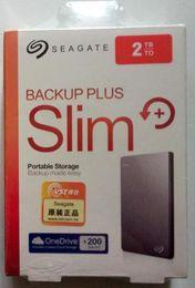 Wholesale New TB Portable External Hard Drive USB quot tb hard disk