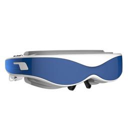 """Gb mémoire vidéo en Ligne-G100 98 """"Verres Vidéo 3D Support HDMI + écran HD + AV IN + 1080P + format 3D (côte à côte) + Musique + Image + e-book + USB 2.0 + Construit en 8G de mémoire + 32 Go"""