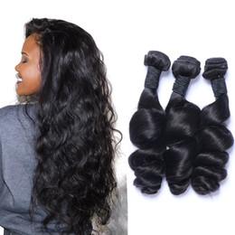 Top Grade 8A 3 Bundle Peruvian Straight Virgin Hair 100% Unprocessed Human Hair Extensions 100g pc Cheap Human Hair Bundle No Shedding