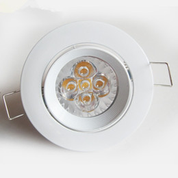 Wholesale MR16 Socket Lamp Holders Installation Method Embeded Ceiling Spot Light Lamp Bases with CE ROHS for Super Market Recessed Accent