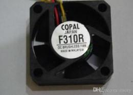 COPAL 3010 F310R F05MB-01 5V 3Wires 3 Pins For case,F251R 12MB-14 12V 2wire Fan