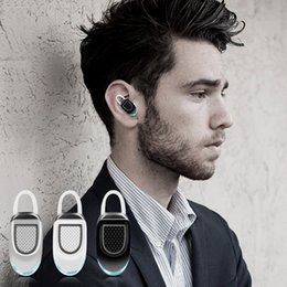 Wholesale Fineblue FX Bluetooth Headset Wireless Sport Earbuds With Mic Stereo Earphone Handsfree For Cellphone Android iPhone HUAWEI Retail Package