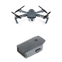 Compra Online Mini cámaras wi fi-DJI Mavic Pro Quadcopter Drone Drones de cámara 4K Mini Drones portátiles con Wi-Fi y Virtual Reality Experience Bundle