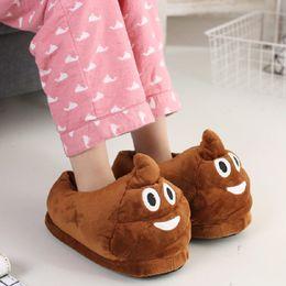 2016 pantoufles chaussures mignonnes 13 couleurs drôles animal mignon emoji pantoufles pantoufle de bande dessinée chaude douce peluche hiver intérieur emoji chaussures pantoufles chaussures mignonnes autorisation