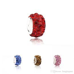 2016 Metals Circle Salt Aquarium Manufacturers Selling Jewelry Accessories Diy Wholesale Alloy Set Auger Big Mail Eye Pan Fiji More Beads