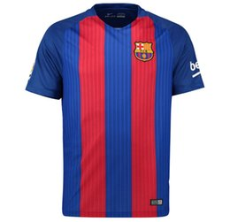 16 17 of basa home jersey suits top quality away football training custom football jersey